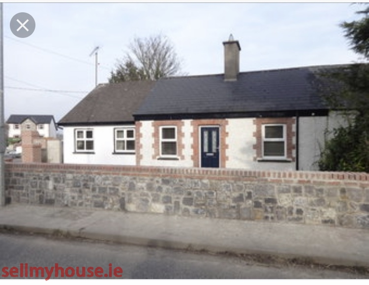 Hollystown Cottage for sale