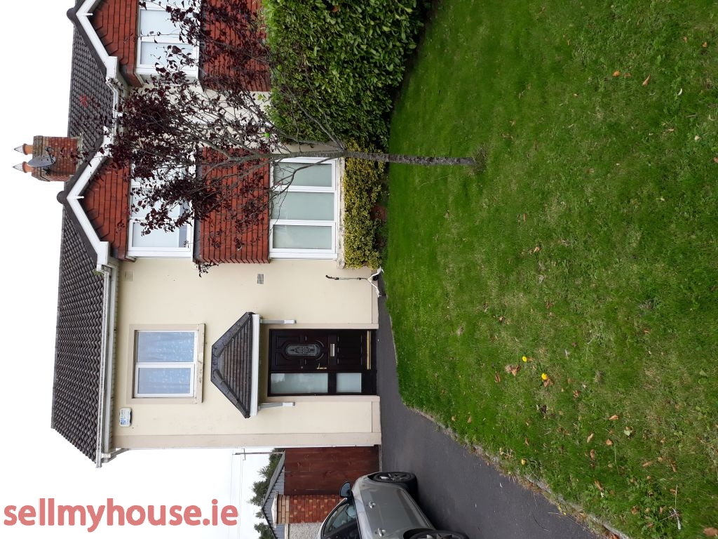 Johnstownbridge Semi Detached House for sale