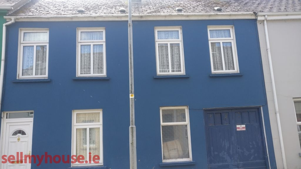 Kilrush Terraced House for sale