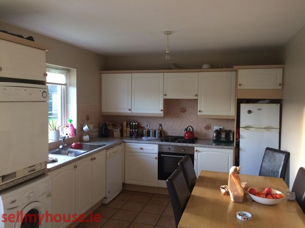 Bundoran Semi Detached House for sale