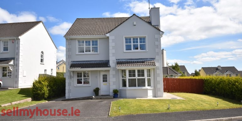 Letterkenny Detached House for sale