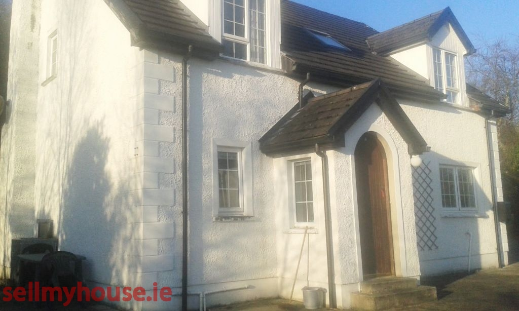 Rathmullan Detached House for sale