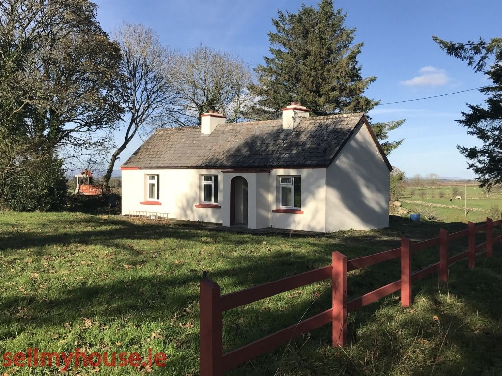 Carracastle Cottage for sale
