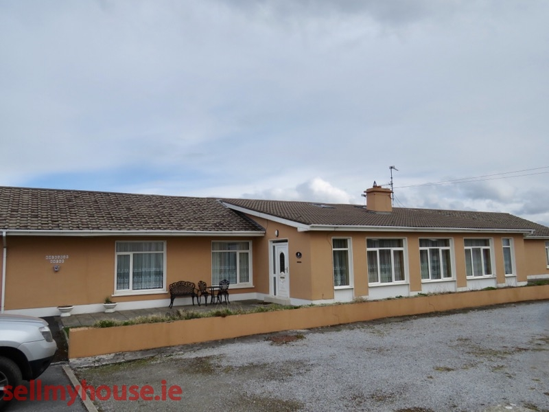 Ballybunion Bungalow for sale