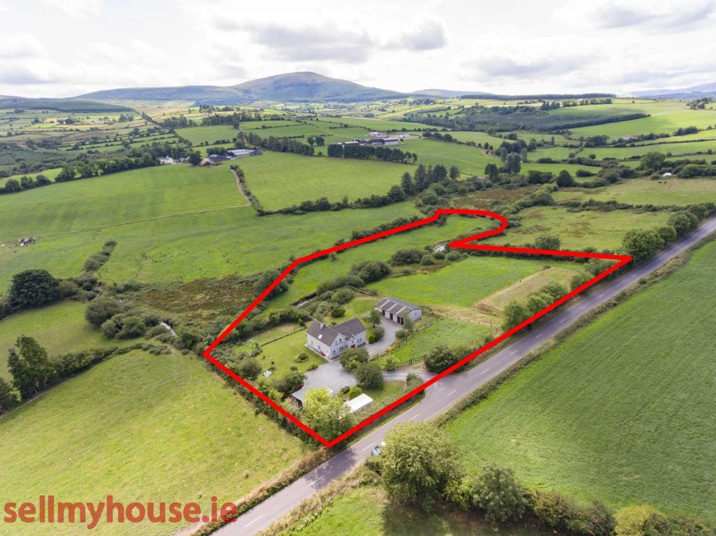 Millstreet Bed and Breakfast for sale