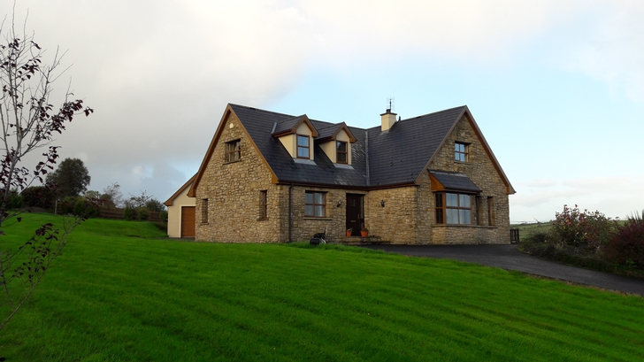 Killygordon Detached House for sale