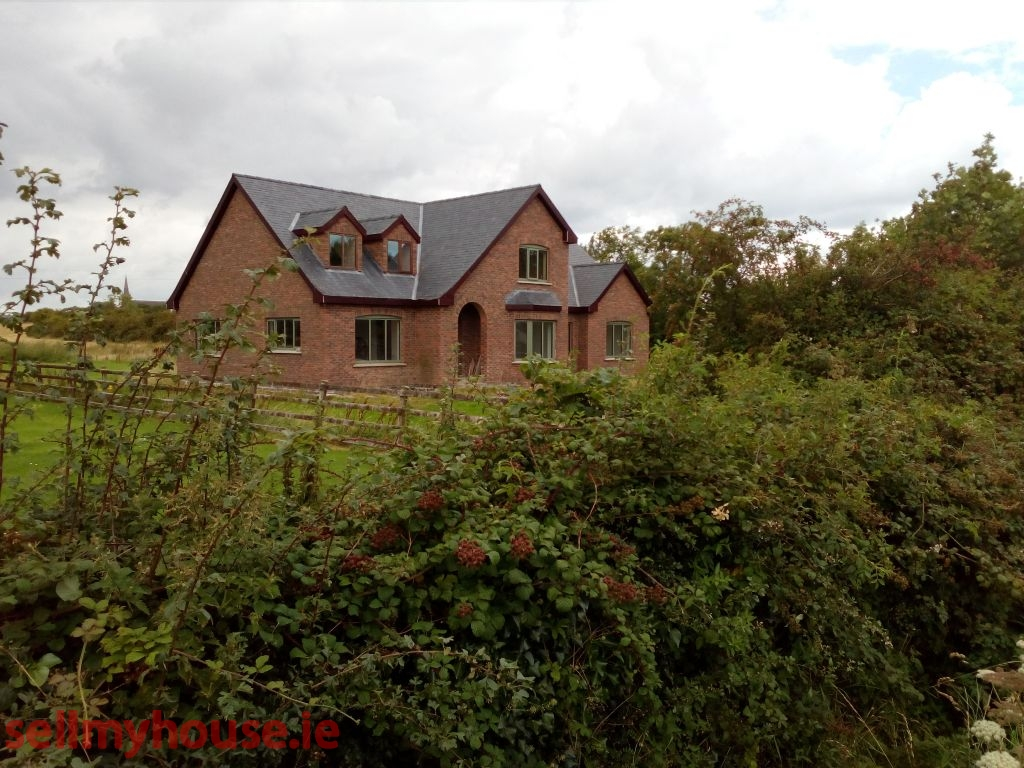 Togher Dormer Bungalow for sale