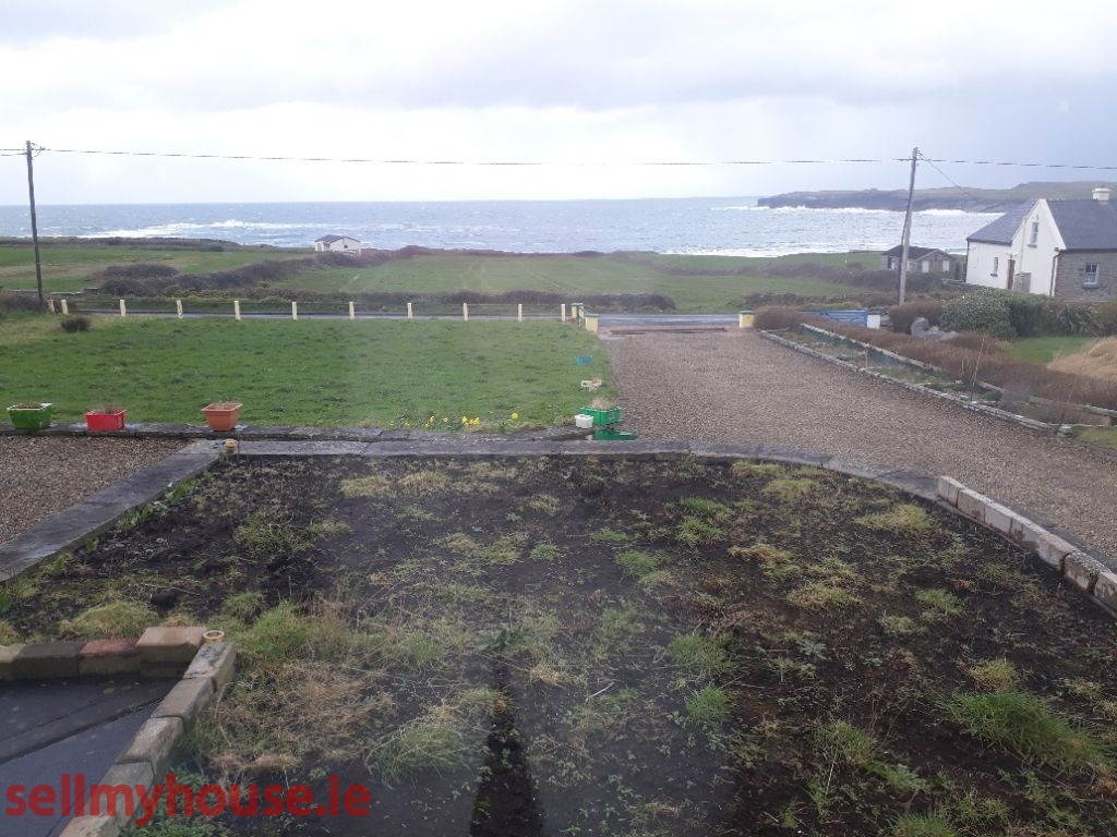 Kilkee Coastal Property for sale