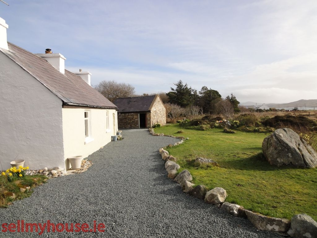 Dungloe Coastal Property for sale