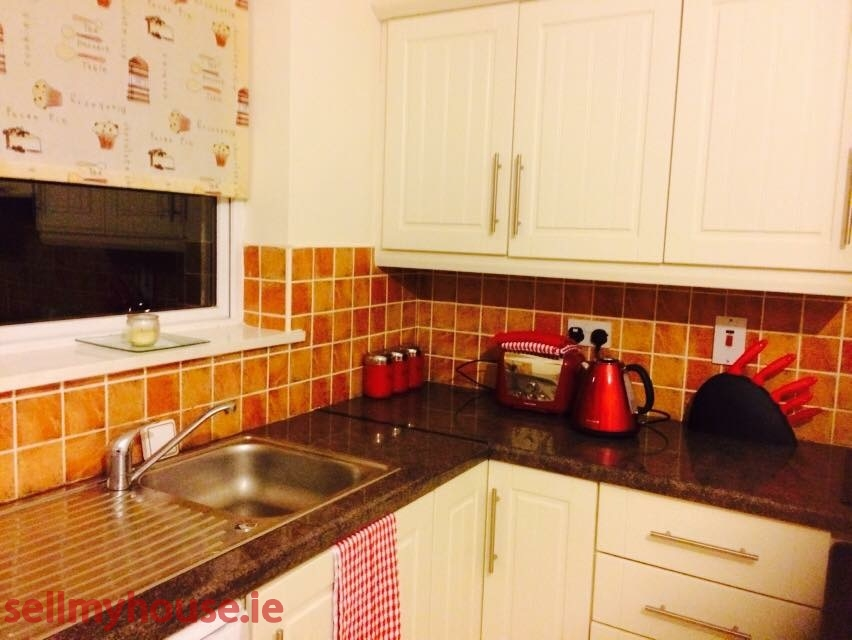 Keenagh Semi Detached House for sale