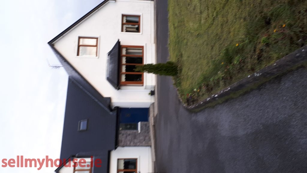 Knock Detached House for sale