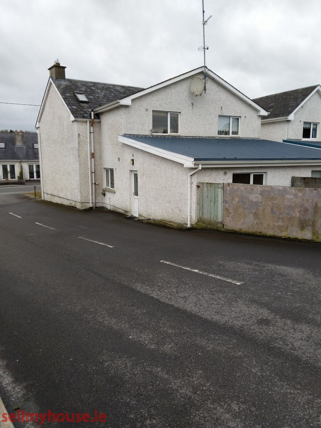 Kilnaleck Semi Detached House for sale