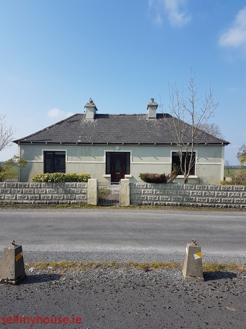 Ballindine Farm for sale