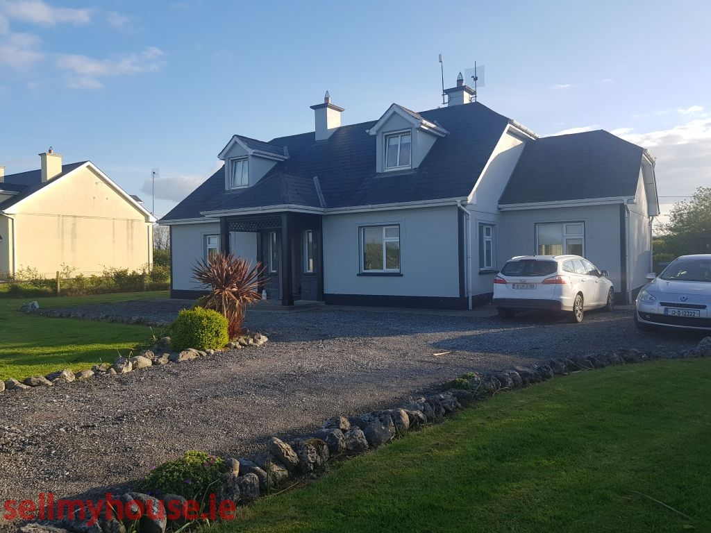 Ardagh Dormer Bungalow for sale
