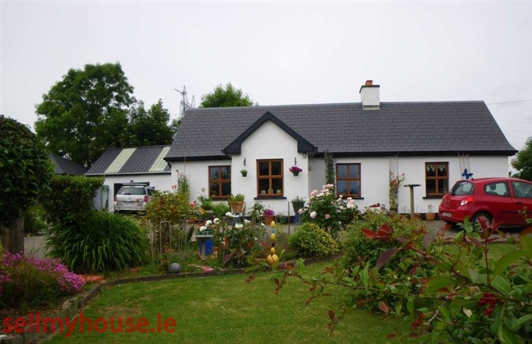 Lissycasey Cottage for sale