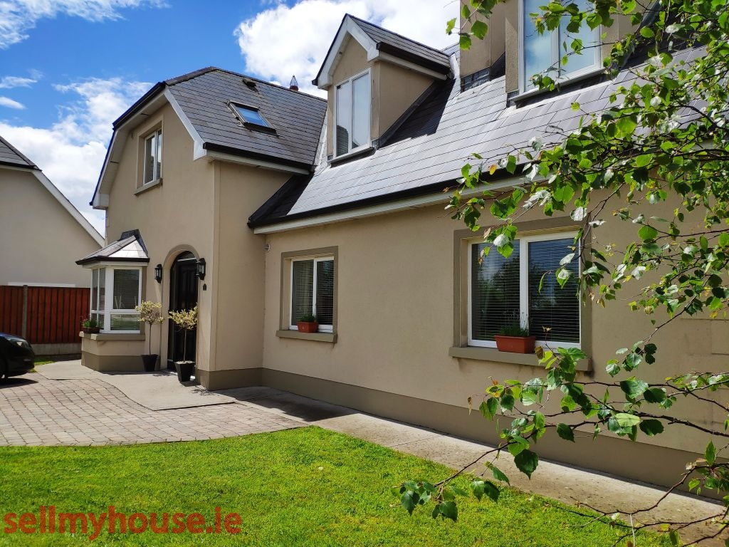 Roscommon Town Detached House for sale