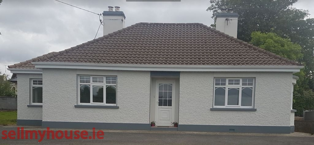 Tubbercurry Detached House for sale