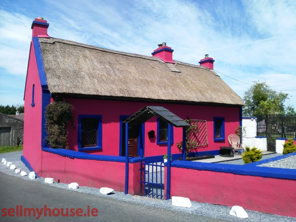 Claregalway Cottage for sale