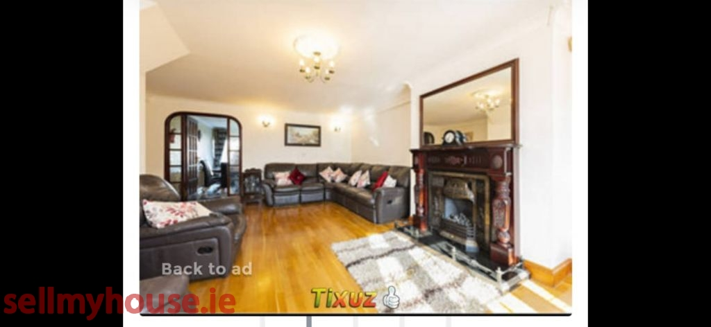 Whitehall Terraced House for sale