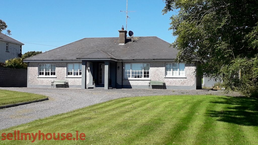 Murrintown Bungalow for sale