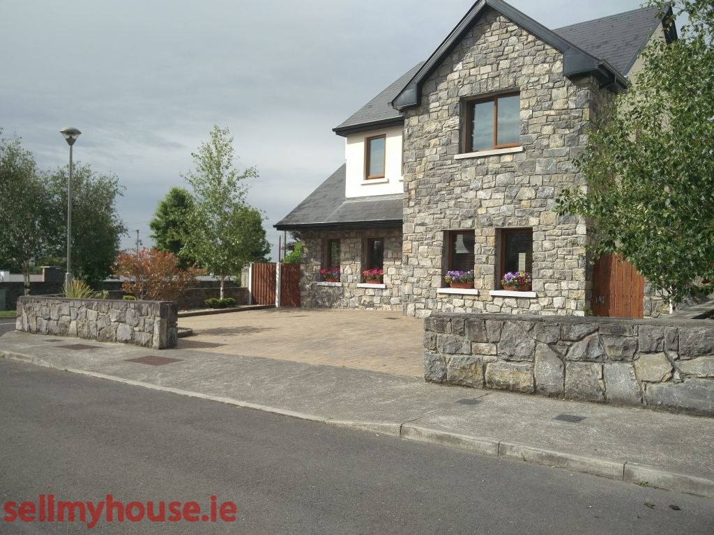 Craughwell Detached House for sale