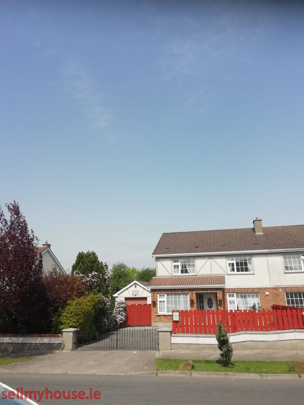 Longford Town Semi Detached House for sale