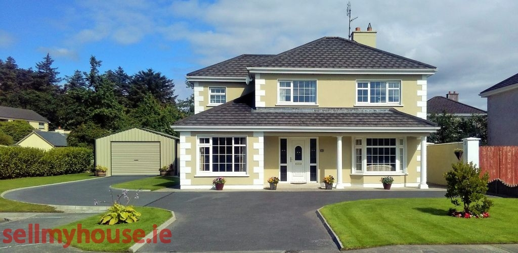 Bangor Erris Detached House for sale