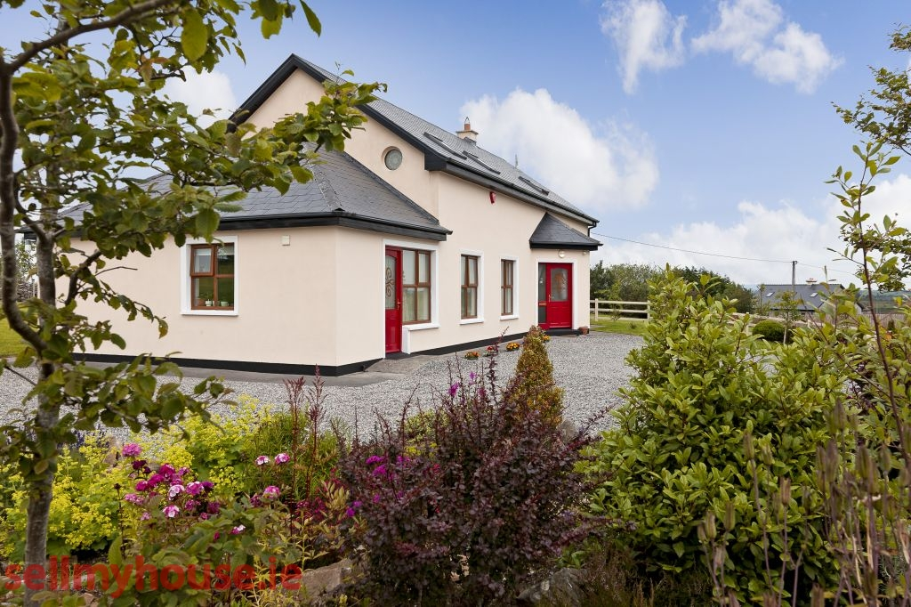 Westport Detached House for sale