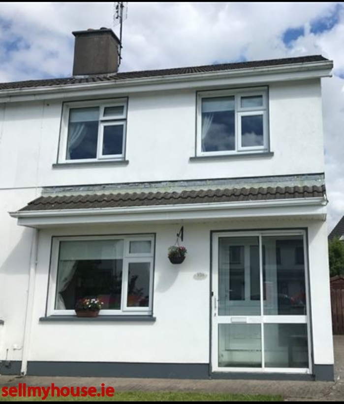 Castlebar Semi Detached House for sale