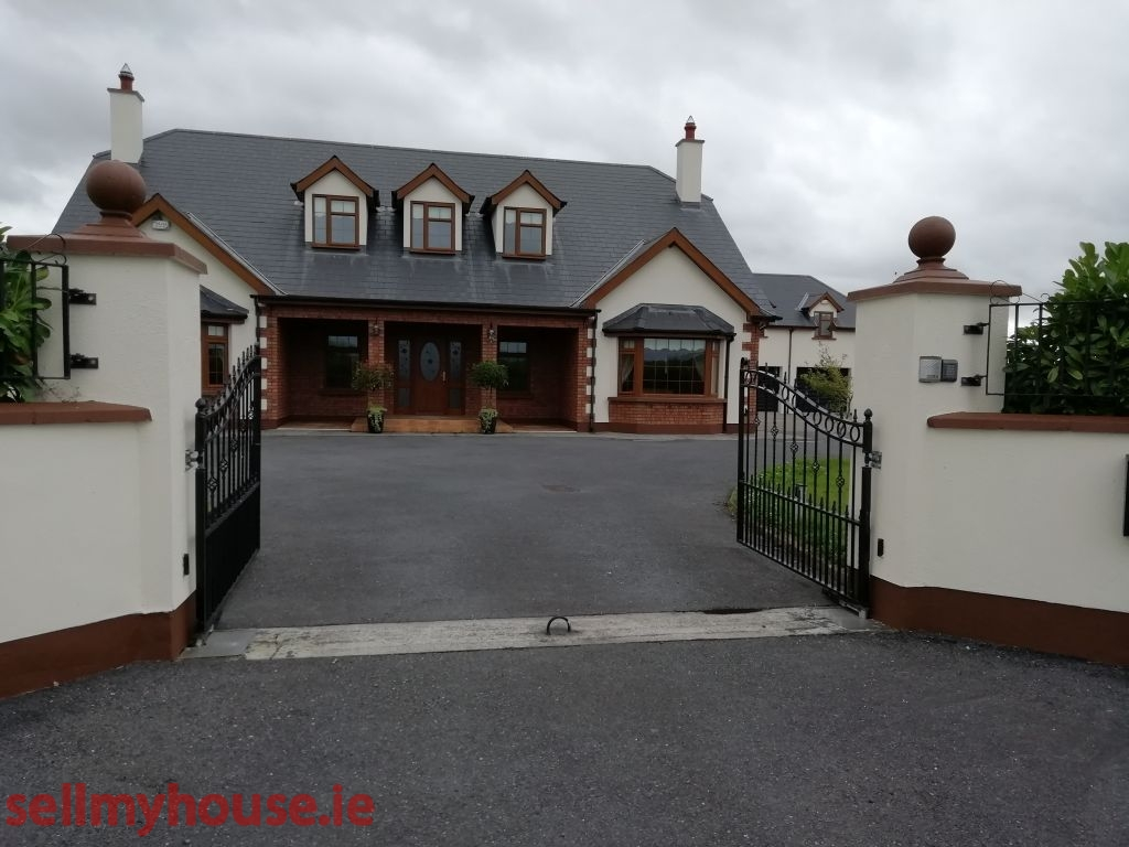 Tullow Country House for sale