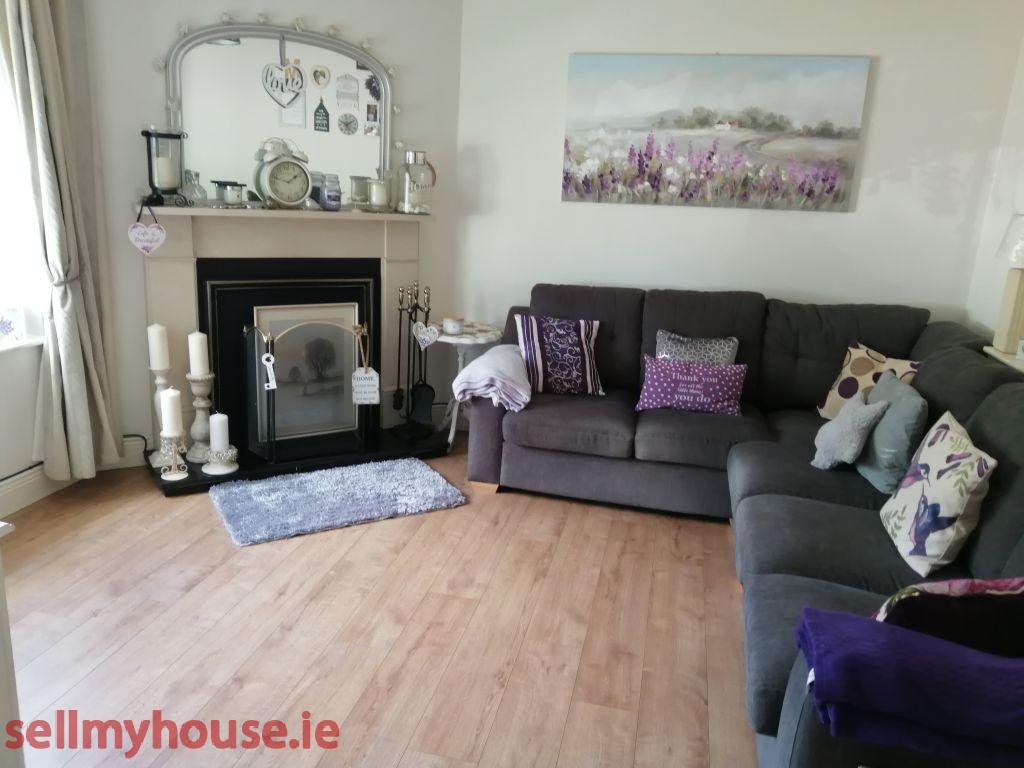 Bree Semi Detached House for sale