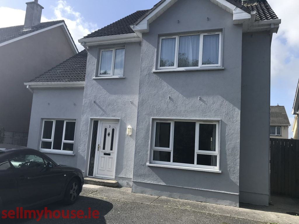 Ennis Detached House for sale