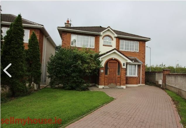 Corbally Detached House for sale