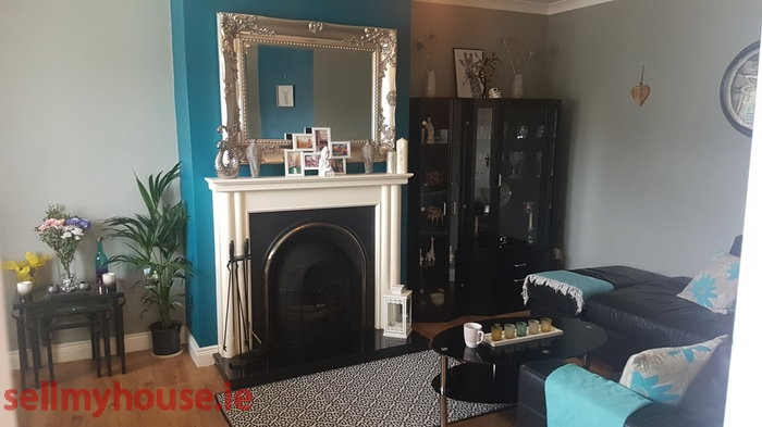 Loughglynn Semi Detached House for sale