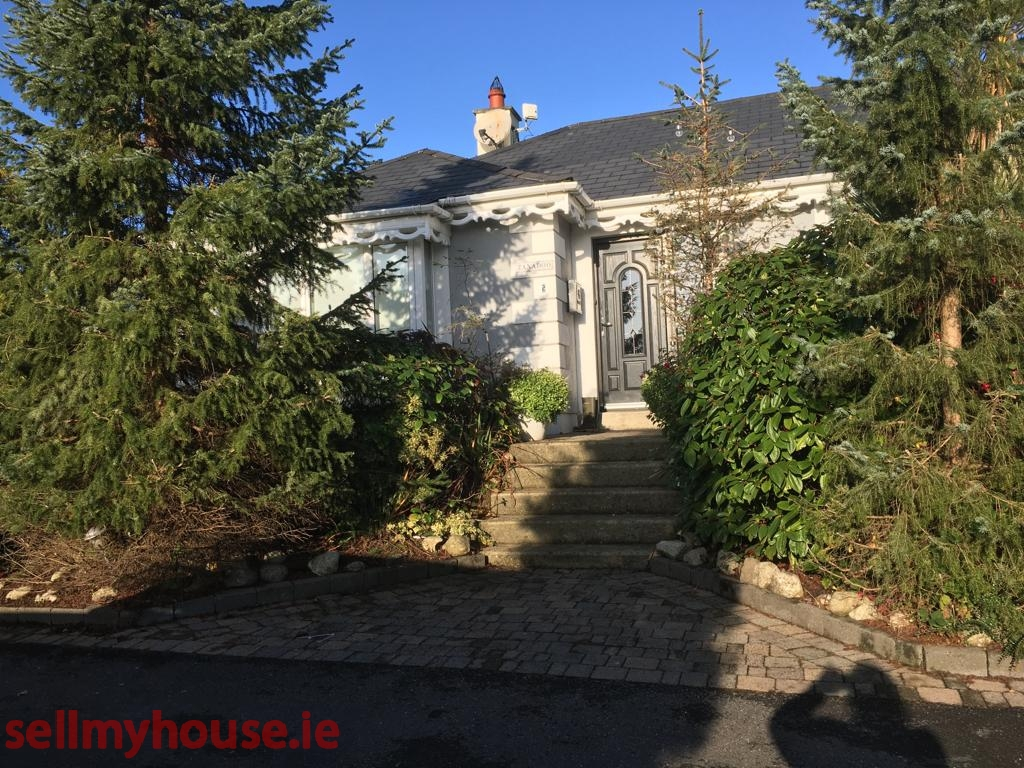 Bunclody Bungalow for sale