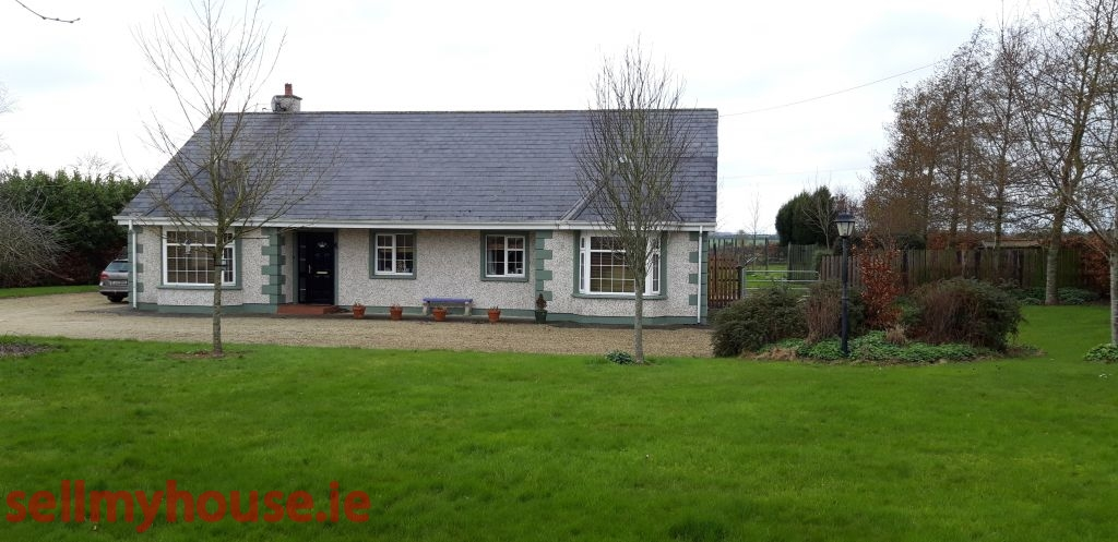 Ballylynan Country House for sale