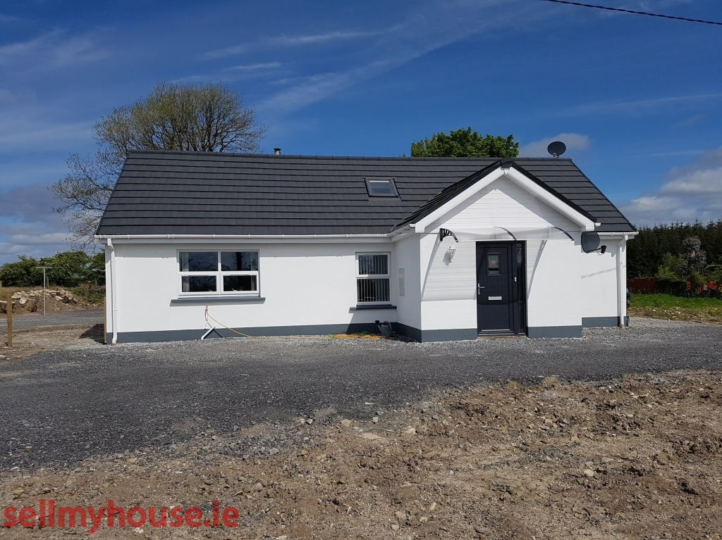 Frenchpark Detached House for sale