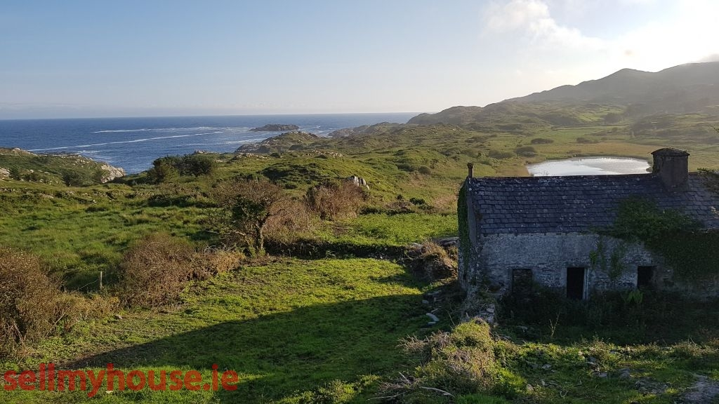Bere Island Coastal Property for sale