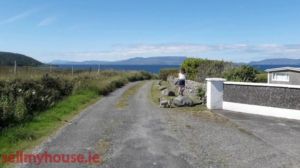 Louisburgh Mobile Home for sale