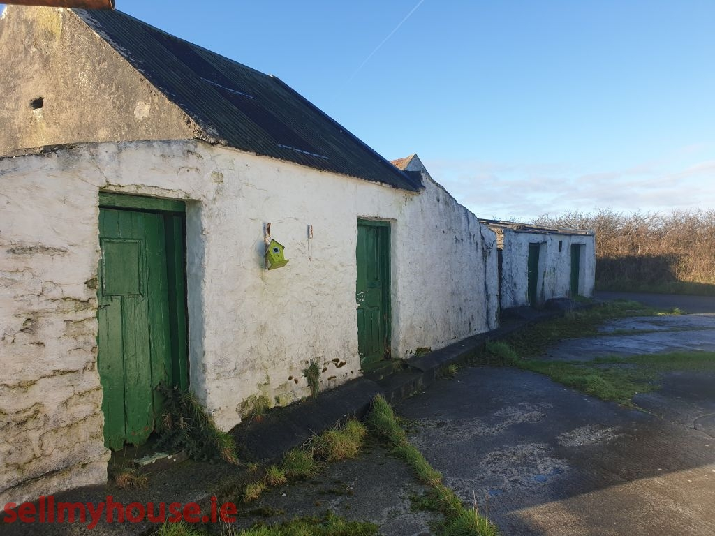Ennistymon Renovation for sale