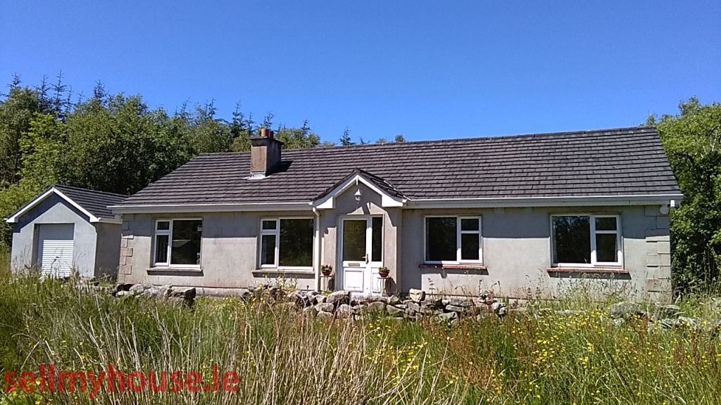 Ballinamore Country House for sale