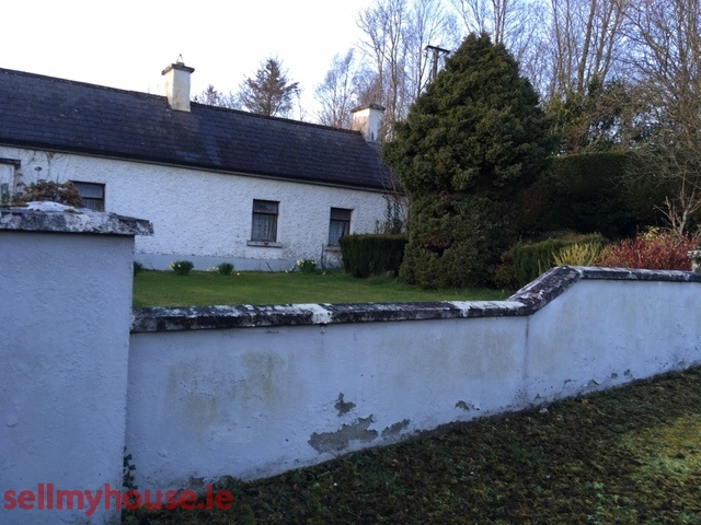 Granard Cottage for sale