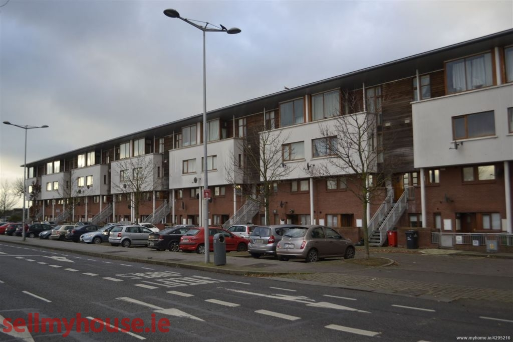 Ballymun Apartment for sale