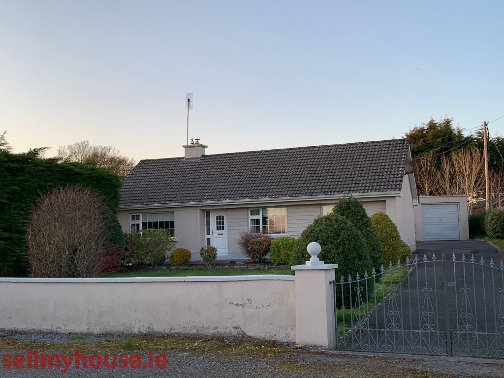 Garraun Detached House for sale