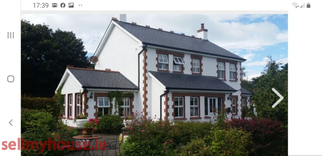 Tipperary Town Detached House for sale
