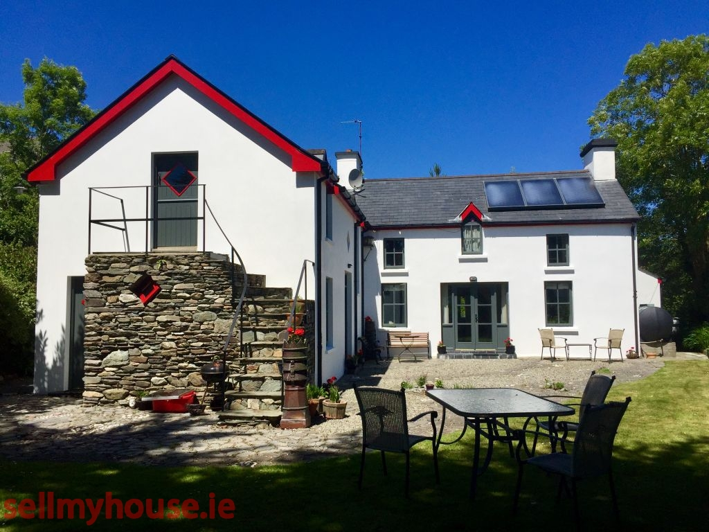 Skibbereen Detached House for sale
