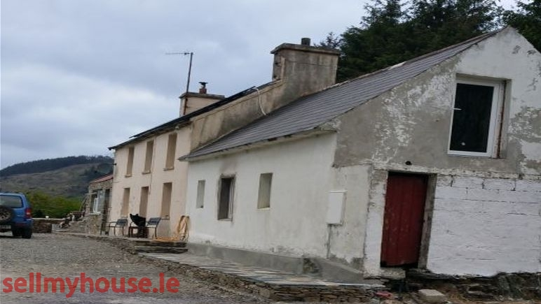 Ballydehob Cottage for sale