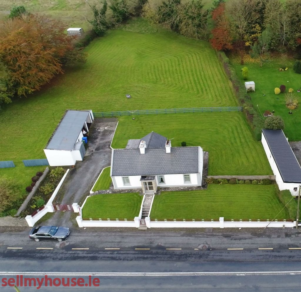Ballinasloe Cottage for sale