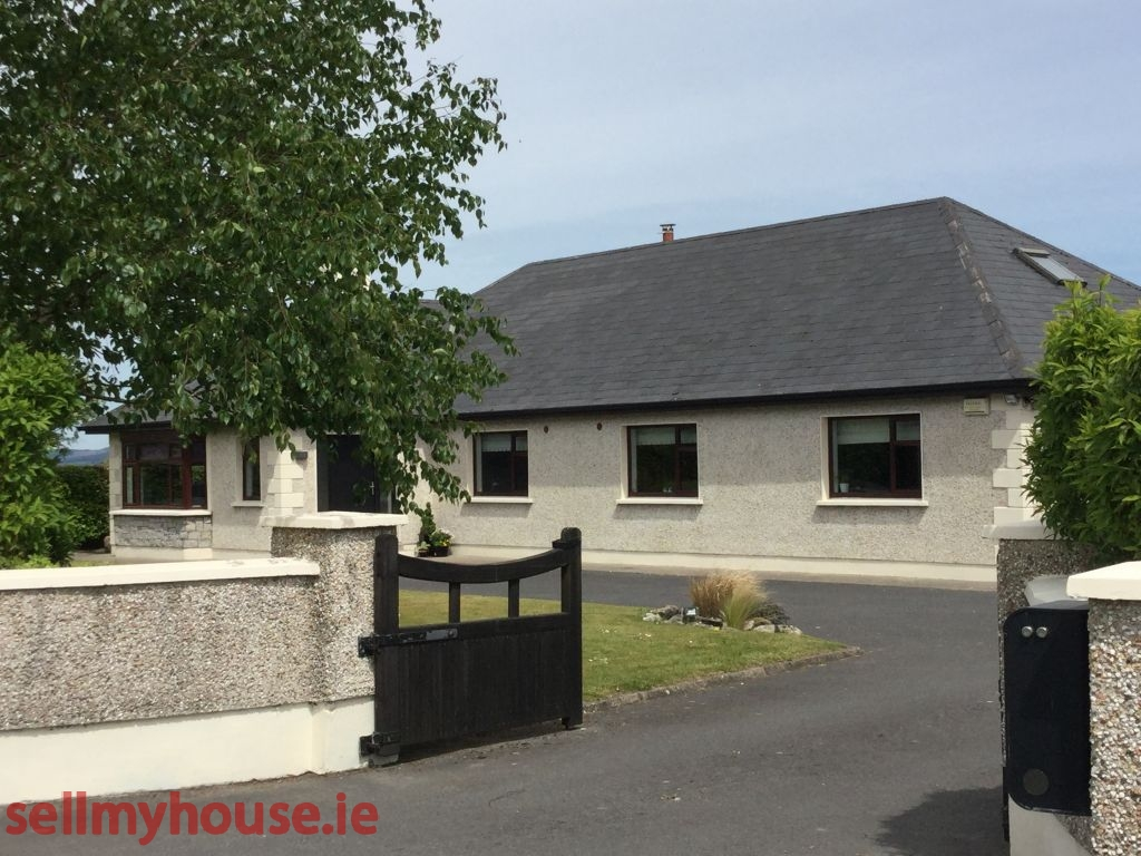 Hacketstown Bungalow for sale