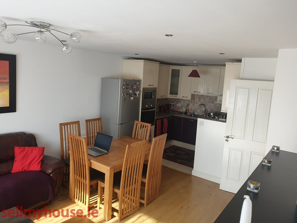 Tallaght Apartment for sale